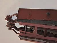 Питатель ЗМ-60 (крыло) в сборе