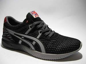 Туфлі чоловічі Asics * 7285 сітка