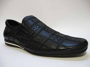 Туфлі чоловічі Fablan 11AC1030-7-1