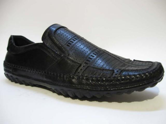Туфлі чоловічі Fablan 11AC7014-02-7