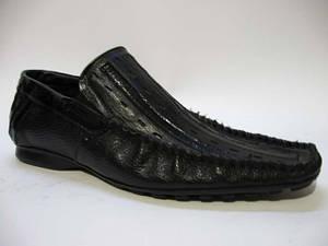 Туфлі чоловічі Level 34211