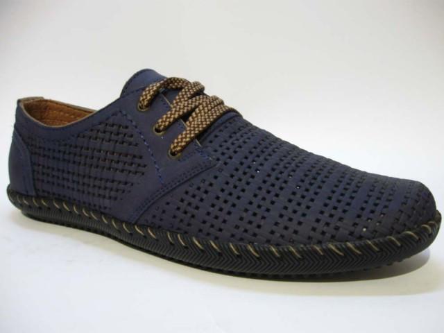 Туфлі чоловічі Mishel 187-1