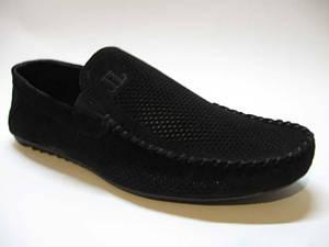 Туфлі чоловічі Level 54212