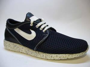 Туфлі чоловічі Adore Nike 81C-0611