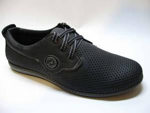 Туфлі чоловічі Borzoni 9 * 2728