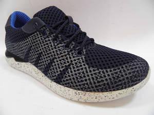 Туфлі чоловічі Konors 43115-404