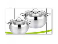 Набор посуды Lessner 55857