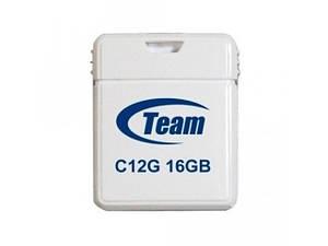 Флеш-карта Team C 12 G (16 Гб) 27077