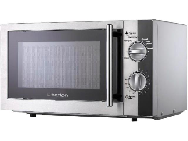 Микроволновая печь Liberton LMW 2009 ESM ***
