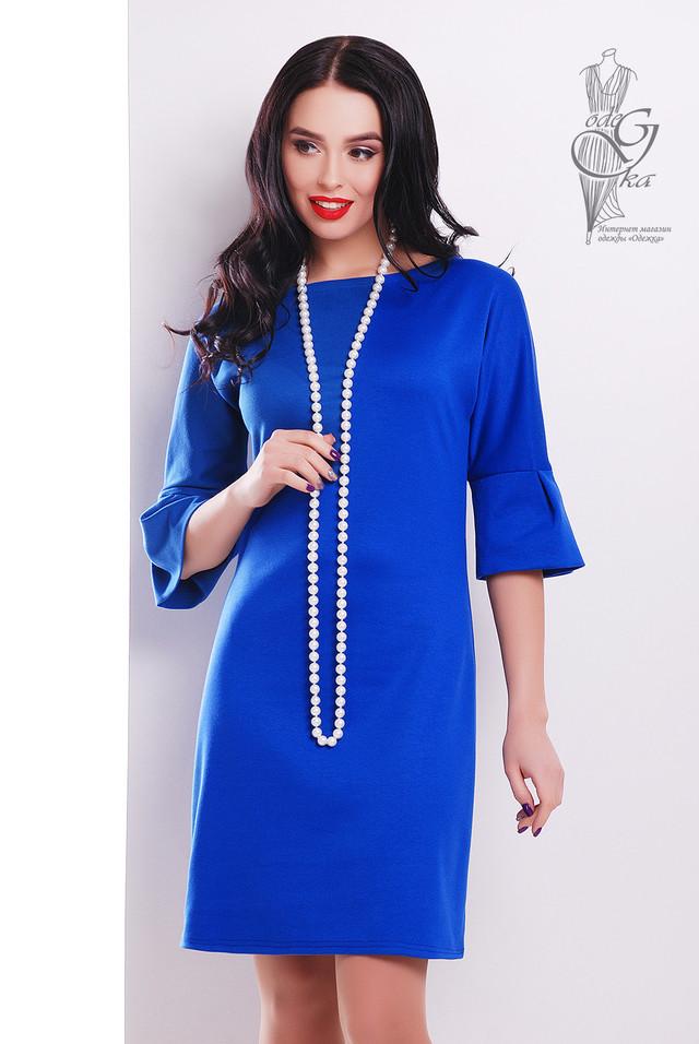 Фото Женского элегантного платья Тамара