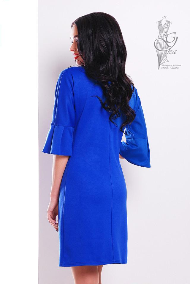 Фото-1 Женского элегантного платья Тамара