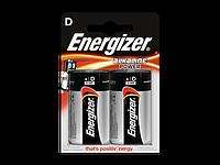 Батарейка Energizer Alkaline Power R20