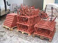 Ролики конвейерные 89х250 диаметр 57-159мм, диаметр 76мм, Украина