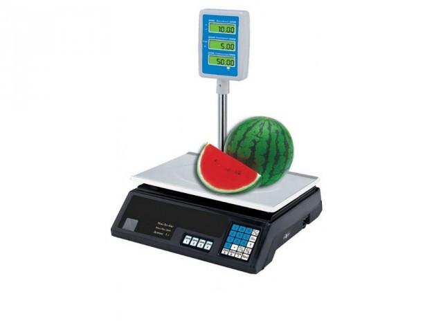 Весы торговые Matarix MX-411
