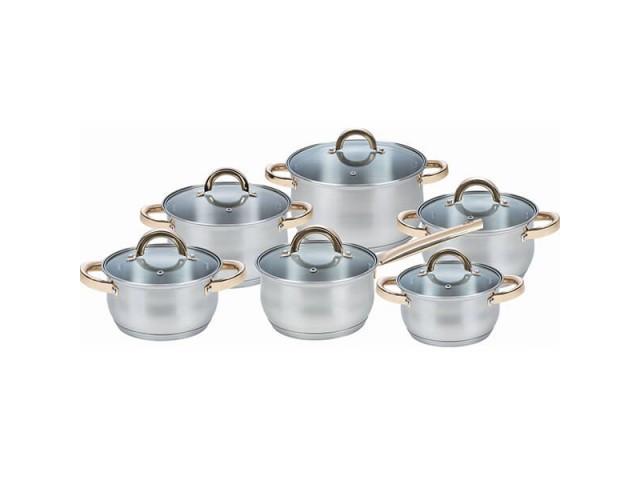 Набор посуды Maestro MR 2106 ***