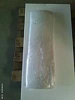 Гнутое каленое стекло для душевых кабин., фото 1