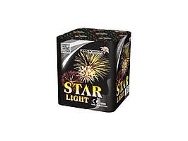 """Салют STAR LIGHT 25 выстрелов """"Drakon"""" купить оптом недорого прямой поставщик ZB-0013"""