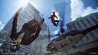 Боевик Spider-Man получил новый сюжетный трейлер