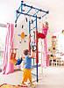Спортивный уголок,шведские  стенки  и спортивные комплексы-путь к здоровью ребенка.