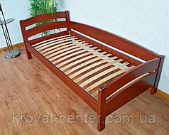"""Подростковая кровать """"Марта"""". Массив - сосна, ольха, береза, дуб., фото 2"""