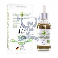 MinoMax  10% (МиноМакс 10%) миноксидил от выпадения волос облысения для быстрого роста волос