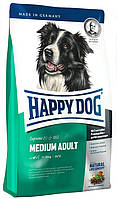Happy Dog Supreme Fit&Well - Medium Adult 12,5кг