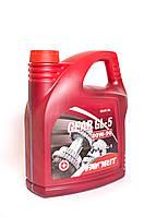 Трансмиссионное масло FAVORIT 80w90 4л GL-5