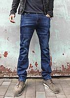 Мужские классические джинсы ATTREND 8012