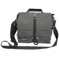 Сумка для камеры Promate - Xplore-S Contemporary DSLR Camera Bag with adjustable storage & water resistant cover