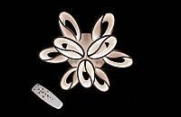 Люстра светодиодная потолочная Dimmer5565/6+3