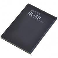 Аккумулятор (Батарея) Nokia BL-4D (1200 mAh)