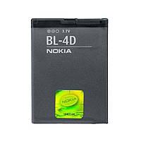 Аккумулятор (Батарея) Nokia BL-4D (1200 mAh) Оригинал