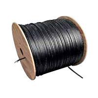 Hemstedt BR. Отрезной одножильный кабель стойкий к УФ-излучению, мощность до 25 Вт/м