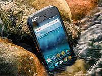 Представлен защищенный смартфон CAT S41 с батареей на 5000 мАч
