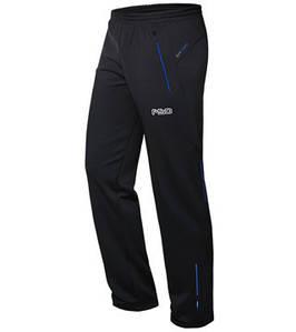 Спортивные штаны черные
