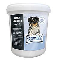Happy Dog Baby Starter 4кг - корм для щенков с 3 до 6 недель