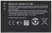 Аккумулятор (Батарея) Nokia 225 Dual Sim BL-4UL (1200 mAh) Оригинал