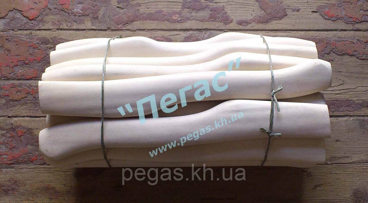 Топорище граб (400 мм) (упаковка 20 шт.)