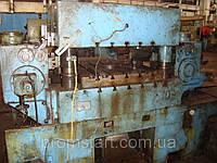 АА6230 пресс-автомат листоштамповочный с нижним приводом, усилием 100т.