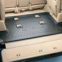 Коврик в багажник для Lexus LX570
