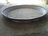 Воротник чаши КСД/КМД-2200 (МК 2913.05.000РП)