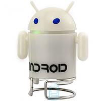 Портативная MP3 колонка Android 02 белая