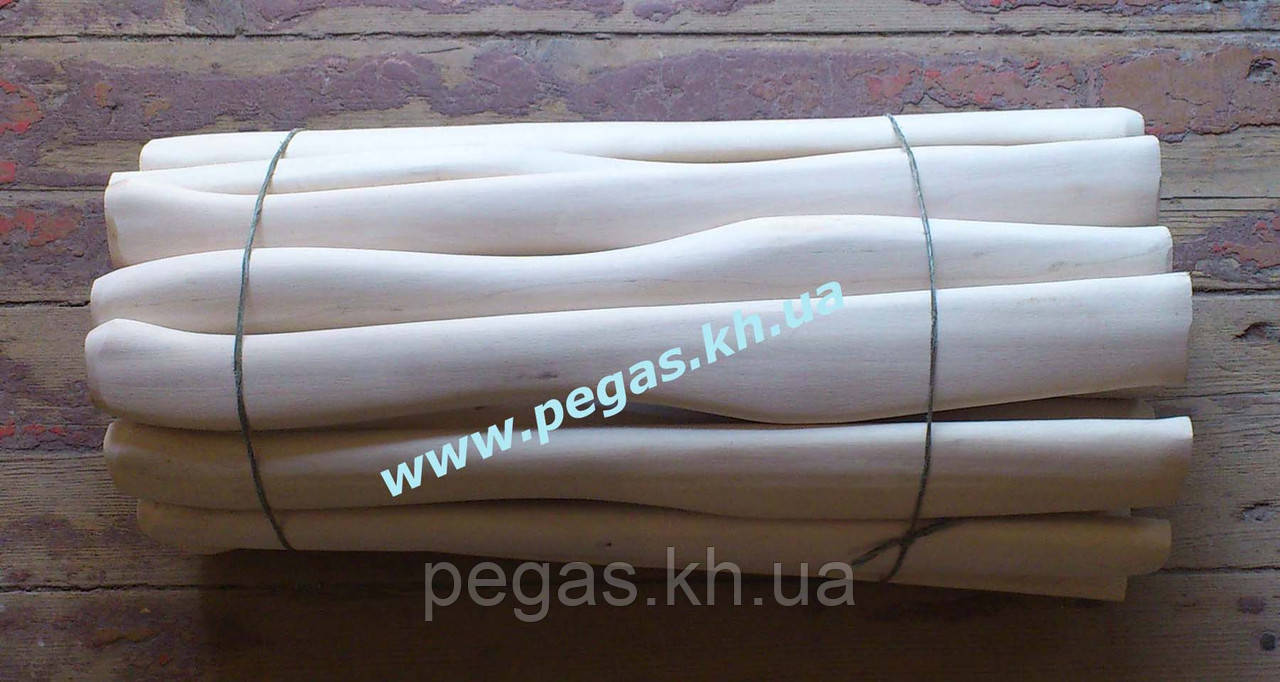 Топорище граб (500 мм) (упаковка 20 штук)