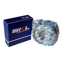 Подшипник SKL 6204 ZZ 20x47x14mm