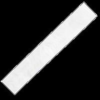 Пакет бумажный 560*90*40 100шт (1201) Белый