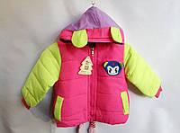 15f5bd189af8 Куртка зимняя на девочку 2 года оптом в Кропивницком. Сравнить цены ...