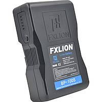 Акумулятор FXlion BP-100S 98Wh Cool Black V Mount Battery (BP-100S), фото 1