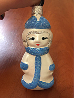 Игрушка Снегурочка Украина 10 см