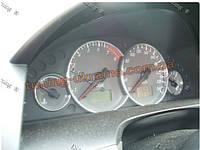Алюминиевые рамки на приборы для Ford Cougar 1998-2002