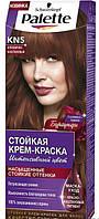 Краска для волос Palette KN5 Клубнично-каштановый